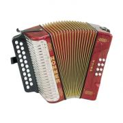 Accordeons hohner accordeon diatonique erica g c ericag c