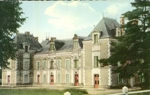Vide-Château - Mansigné (72)