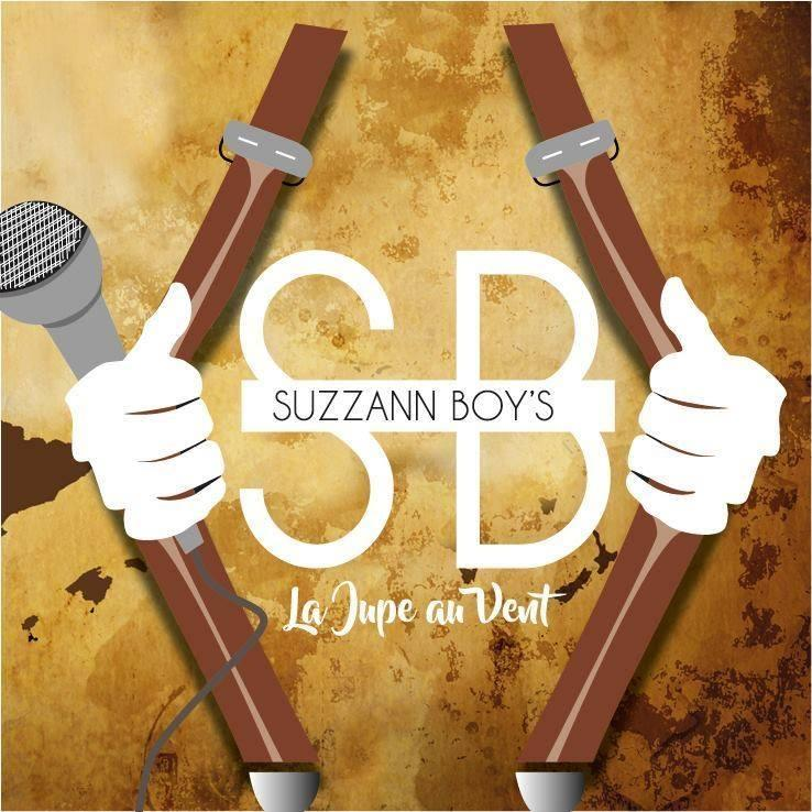 Suzzann Boy's