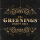 PRÉSENTATION : THE GREENINGS