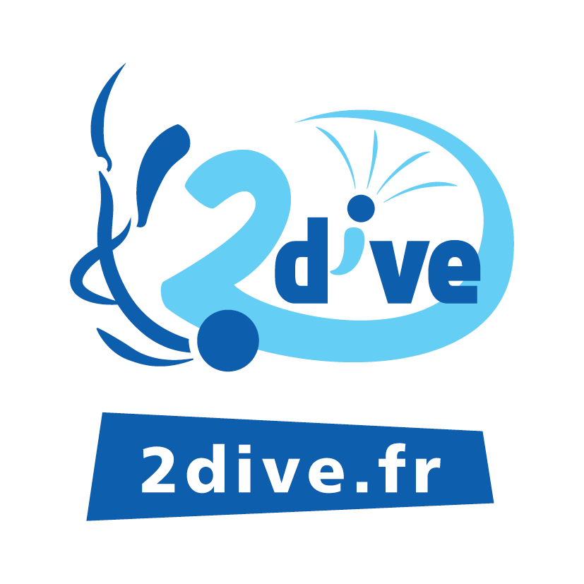 2Dive - Le Mans et La Flèche