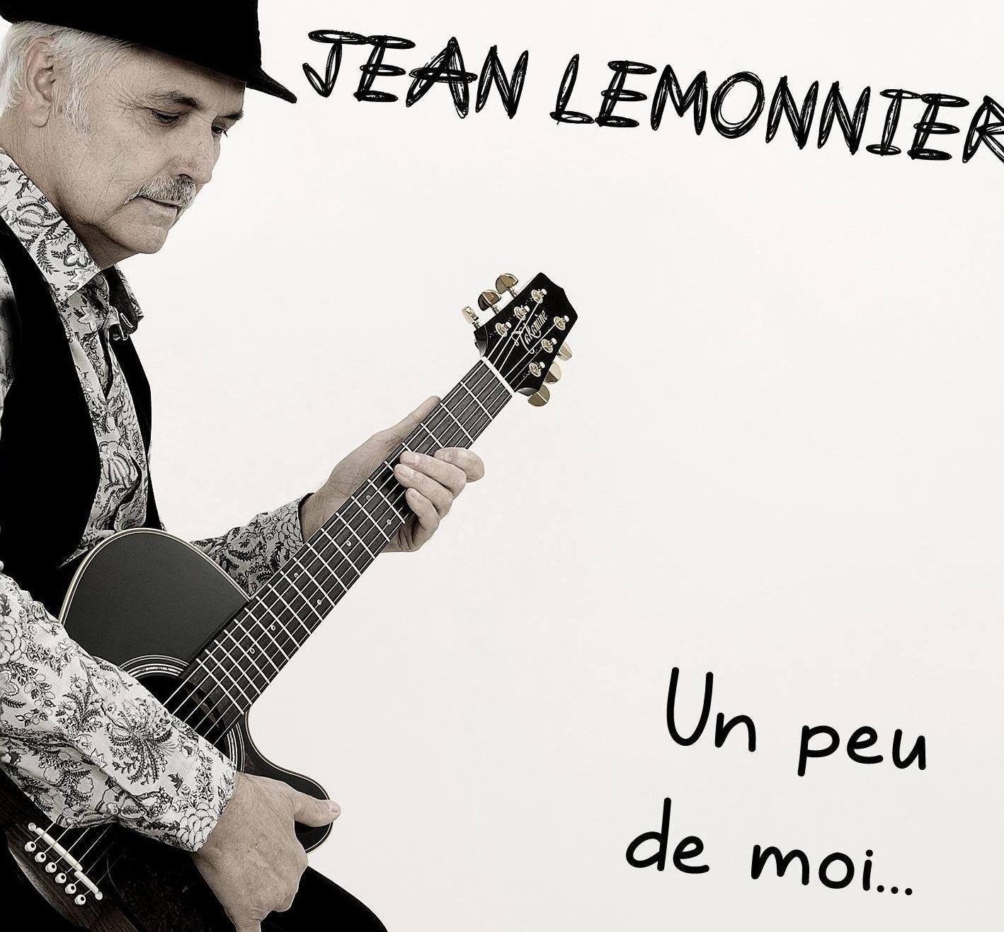 Jean Lemonnier - Un Peu de Moi