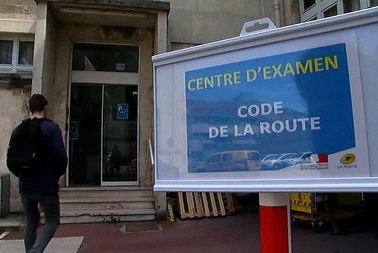 L'ACTU : CHÂTEAU-LA-VALLIÈRE : LA POSTE OUVRE UN CENTRE D'EXAMEN DU CODE DE LA ROUTE