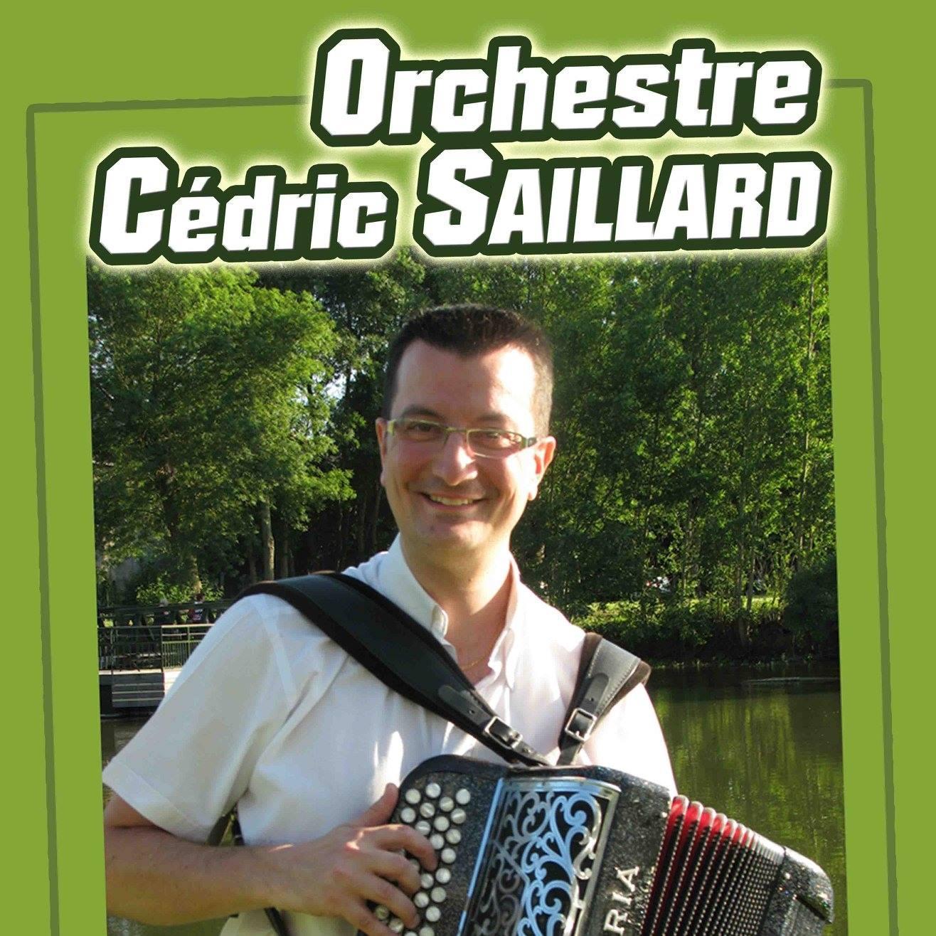 Cédric Saillard - dimanche 14 juin 2020