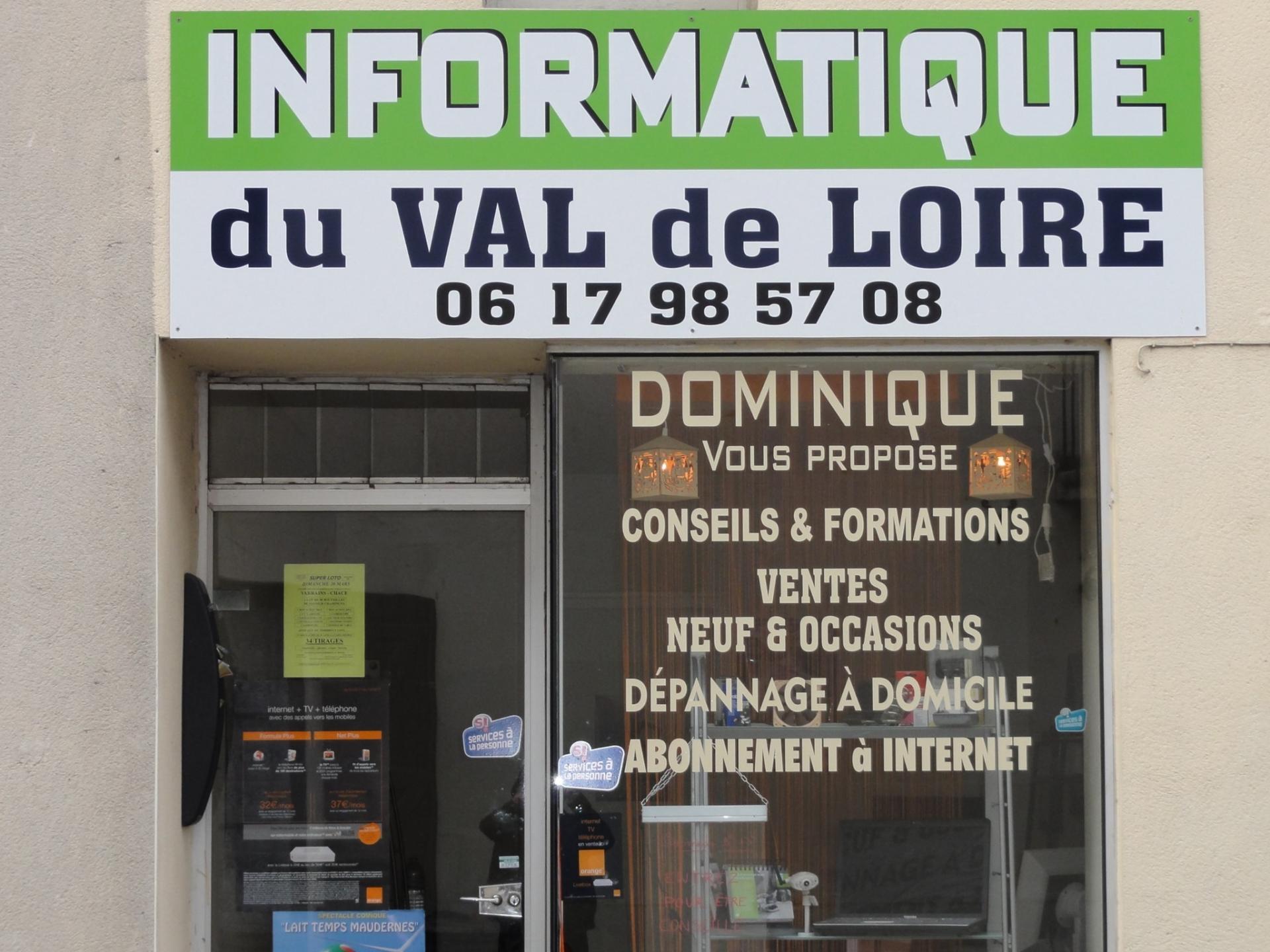 Société Informatique du Val de Loire