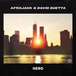 Afrojack Ft. David Guetta - Hero