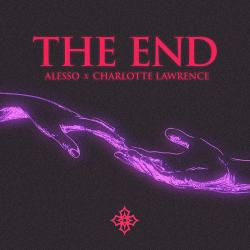 Alesso Ft. Charlotte Lawrence - The End