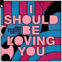 Armin Van Buuren Ft. DubVision - I Should Be Loving You