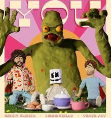 benny blanco, Marshmello, Vance Joy - You