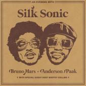 Bruno Mars Ft. Anderson .Paak & Sil Sonic - Skate