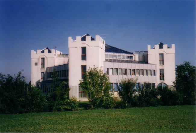 Castelfreo - Noyant