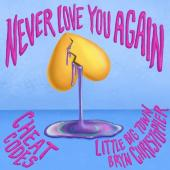 Cheat Codes Ft. Little Big Town & Bryn Christopher - Never Love You Again