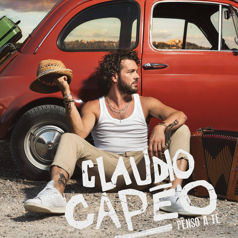 Claudio Capéo - J't'emmenerai Con Me
