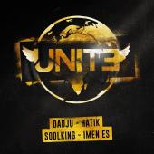 Dadju Ft. Soolking, Imen Es & Hatik - Unité