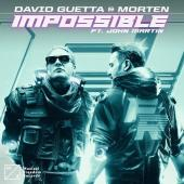 David Guetta Ft. John Martin - Impossible