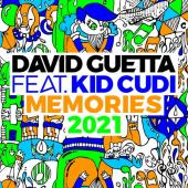 David Guetta Ft. Kid Cudi - Memories (REMIX 2021)