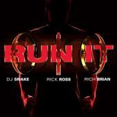 Dj Snake Ft. Rick Ross & Rich Brian - Run It
