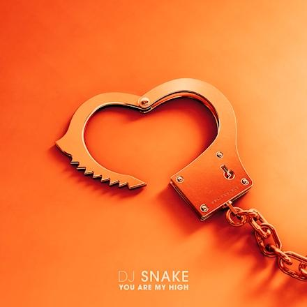Dj Snake - You Are My High