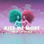 Doja Cat Ft. SZA - Kiss Me More