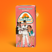Emotional Oranges Ft. Becky G - Down To Miami
