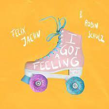 Felix Jaehn Ft. Robin Schulz & Georgia Ku - I Got A Feeling