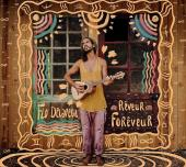 Flo Delavega - Rêveur Forêveur