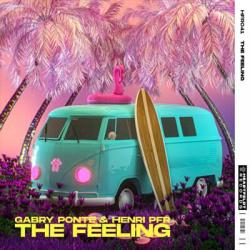 Gabry Ponte Ft. Henri PFR - The Feeling