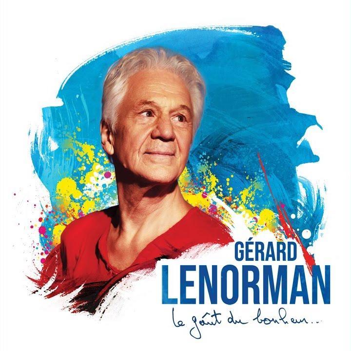 Gérard Lenorman - Changer