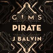 Gims Ft. J Balvin - Pirate