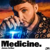 James Arthur - Medicine