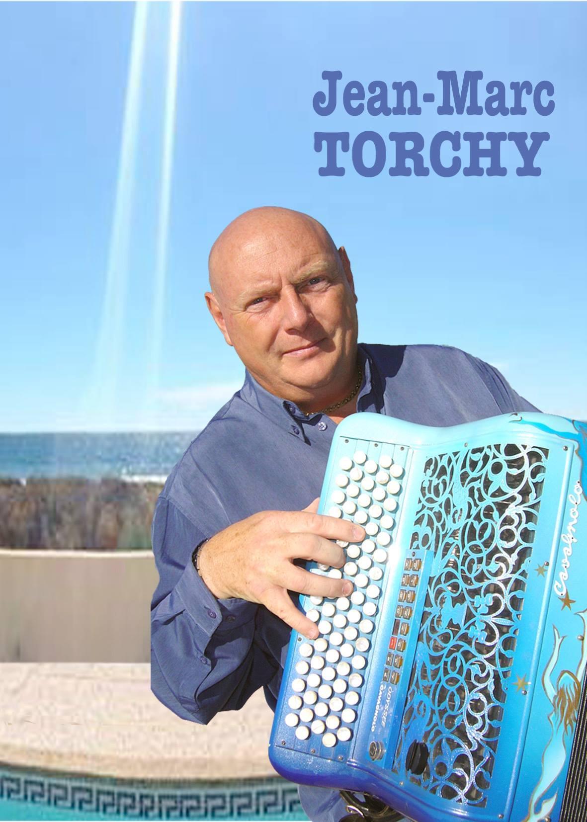 Jean-Marc Torchy - dimanche 17 mai