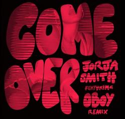 Jorja Smith Ft. Oboy - Come Over (remix)