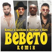 Kendji Girac Ft. Soolking, Naps & Soprano - Bebeto