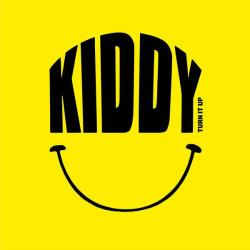 Kiddy Smile - Turn It Up
