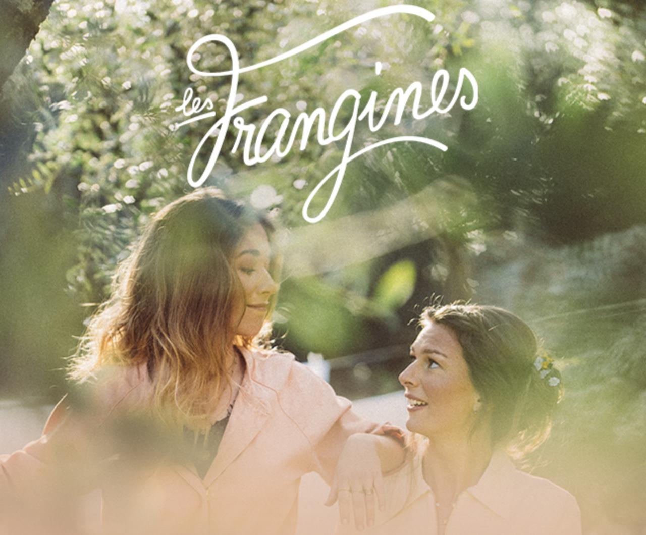 L'ACTU MUSICALE : LES FRANGINES CHANTENT POUR NOTRE-DAME DE PARIS