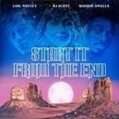 Loic Nottet Ft. B.J. Scott & Woodie Smalls - Start it From the End