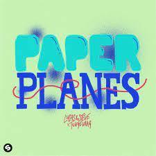 Lucas & Steve Ft. Tungevaag - Paper Planes