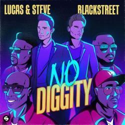 Lucas & Steve - No Diggity
