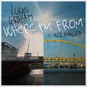 Lukas Graham Ft. Wiz Khalifa - Where I'm From