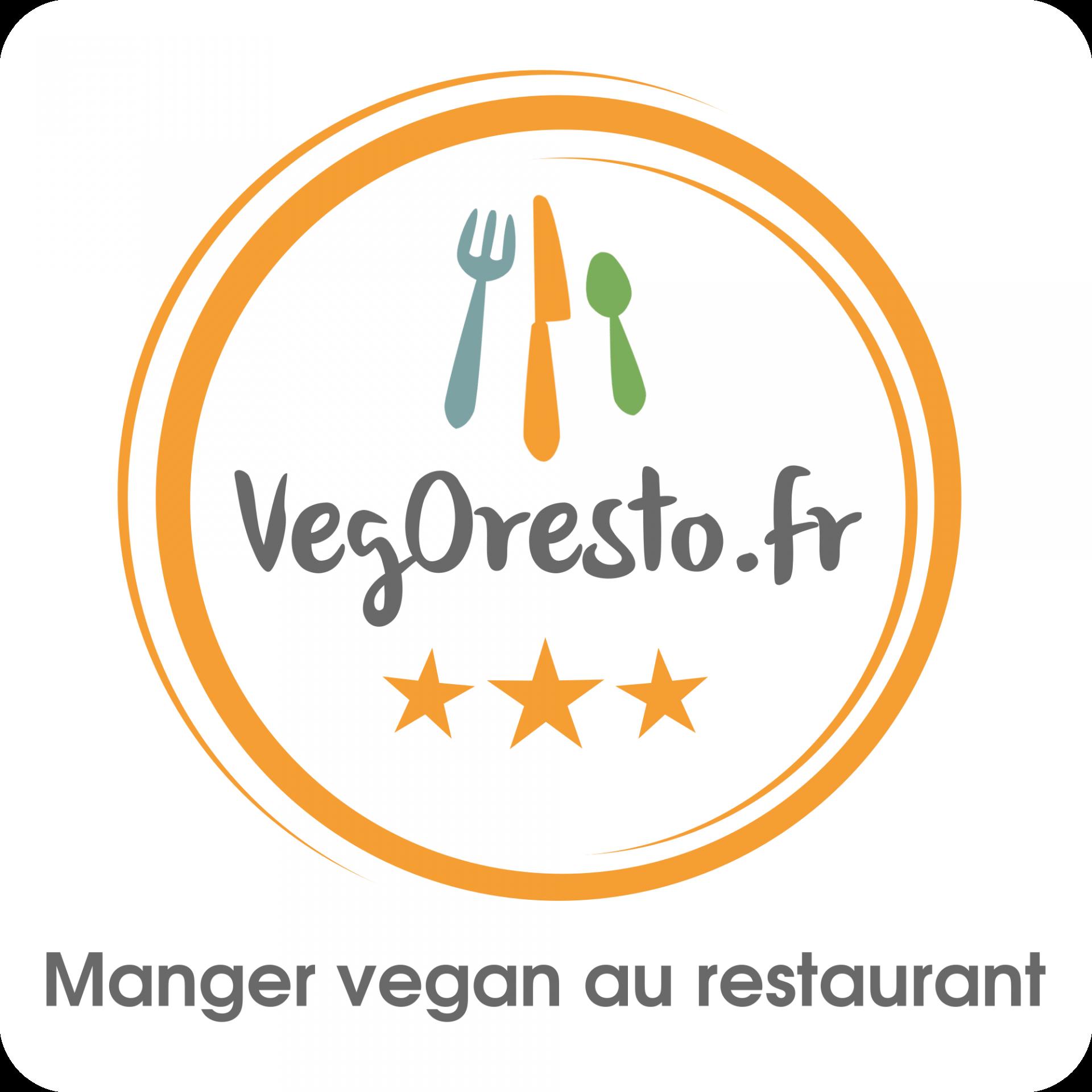 Vegoresto - Angers (49)