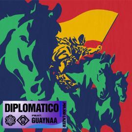 Major Lazer Ft. Guaynaa - Diplomatico