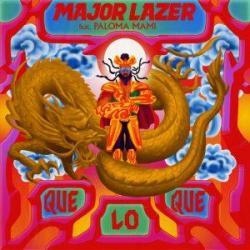 Major Lazer & Paloma Mami - QueLoQue