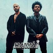 Maluma & The Weeknd - Hawái Remix