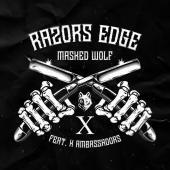 Masked Wolf Ft. X Ambassadors - Razor's Edge