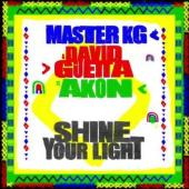 Master KG Ft. David Guetta & Akon - Shine Your Light