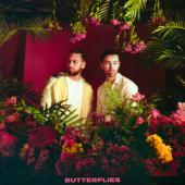 Max Ft. Ali Gatie - Butterflies