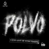 Nicky Jam Ft. Myke Towers - Polvo