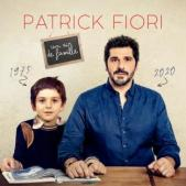 Patrick Fiori Ft. Soprano - Si Tu Tombes
