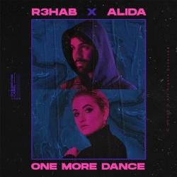 R3hab Ft. Alida - One More Dance