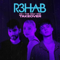 R3hab Ft. Astrid S & HRVY - Am I The Only One